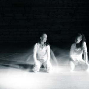 От соло к контактному танцу - серия мастер-классов по искусству импровизации