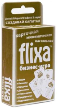 Фликса