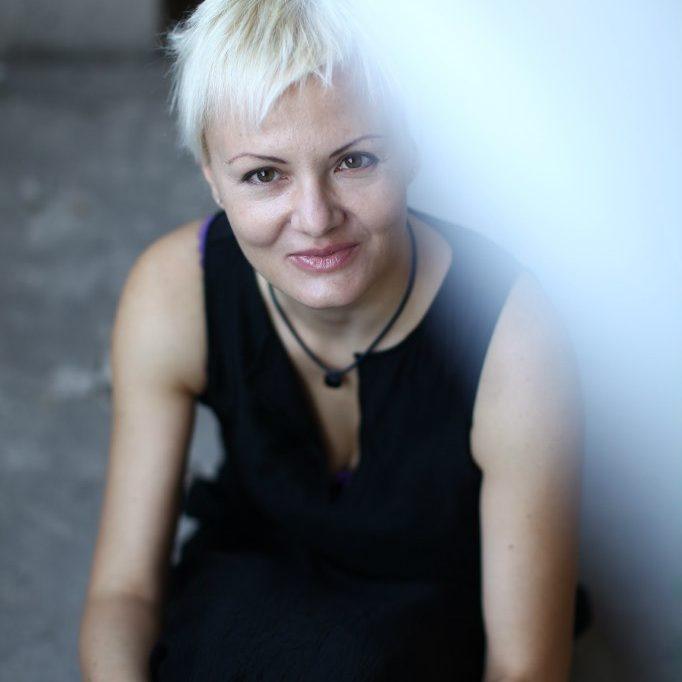 Кузубова Мария Владимировна