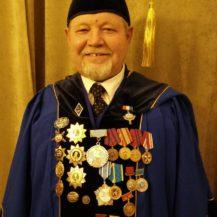 Козлов Владимир Васильевич
