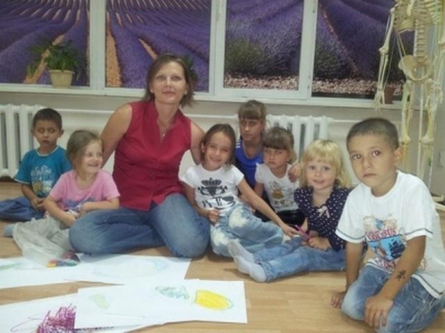 Жданова Наталья Владимировна