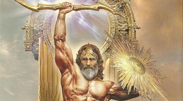 Лекция 2:  Образ Бога земли и его приемники. Часть вторая