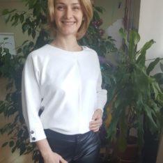 Телесно-ориентированный  терапевт Венчакова Кристина.
