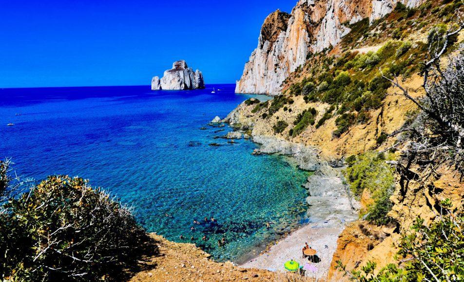 Выездной эксклюзивный  тренинг на южном побережье Италии «Честность Быть»